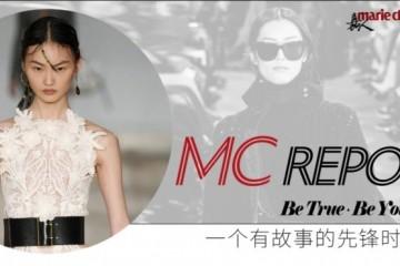没有刘雯的时装Show让人遗憾但她们告诉你国模时代真的来了