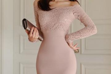 精美的穿搭能为造型加分让美丽不停歇